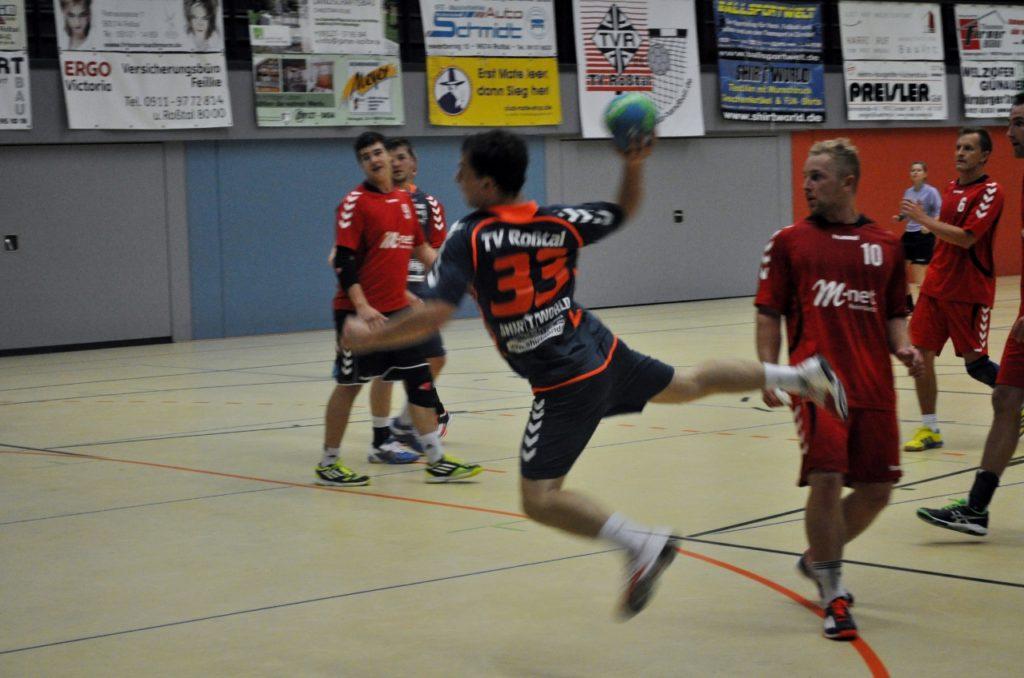 Sg Schwabach Roth Handball