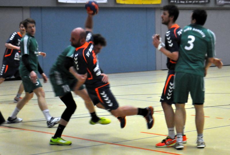 Neutraubling Handball