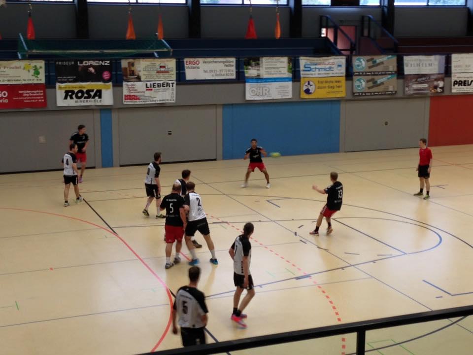 Tuspo Nürnberg Handball