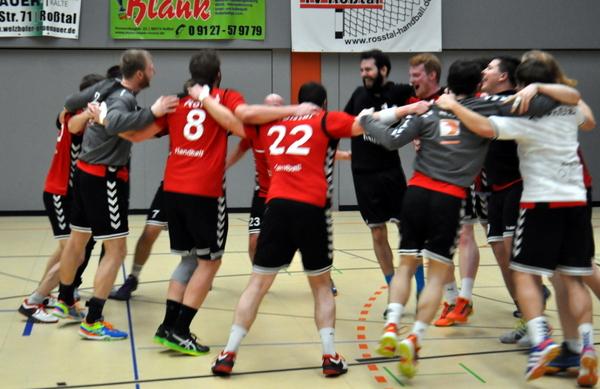 Sv Auerbach Handball