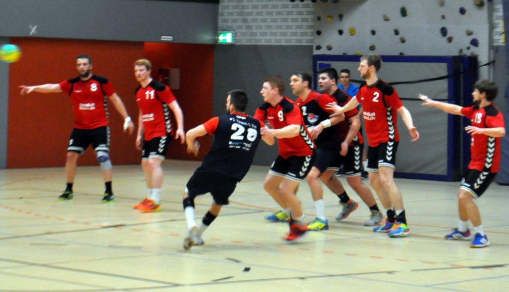 Heidingsfeld Handball
